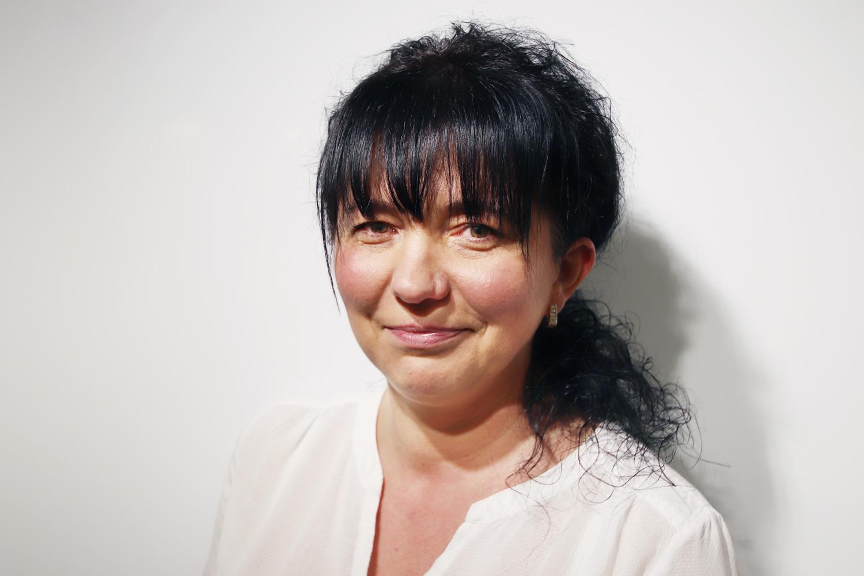 Portrait Monika Kozon